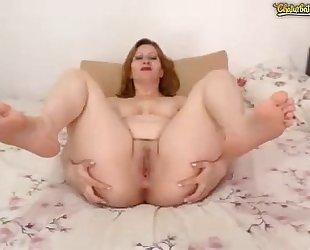 Sexy lorelle (mariana dumitru) - live show 17 april 2015