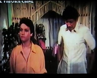 Paradigmatic filipina toast of the town milf movie/bold 1980's
