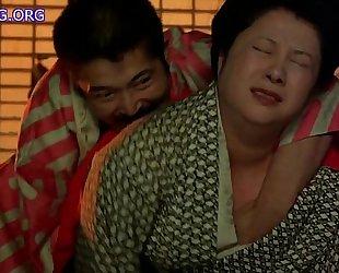 Yasuko matsui in hammer away movie 'in hammer away genre for hammer away senses'