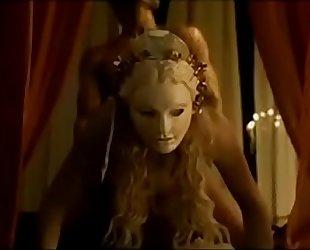 Extreme brutal sexual intercourse scenes