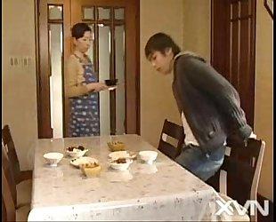 Haruka tsuji in my old woman lady-love my economize
