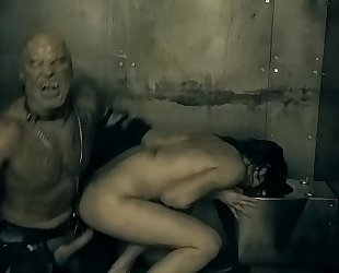 Horrorporn - immoral outsider Sheol