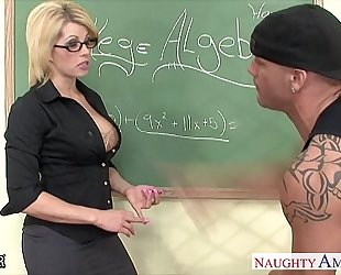 Sinfully omnibus brooke haven going to bed the brush younger pupil