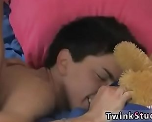 Boys gay swimming sex and very small fuck big mature movie These