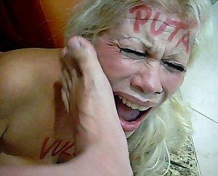Priscilla rosso puta vulgar.avi
