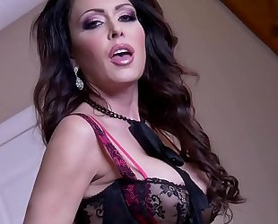 Jessica jaymes xxx - jessica jaymes engulf and fuck a large schlong, large zeppelins