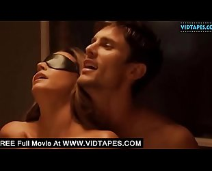 Charisma Carpenter Nude in Bound (2015) - VIDTAPES.COM