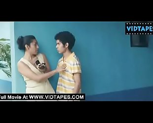 Young Boy in love with a sexy lady - Free Adult Movies (VIDTAPES)