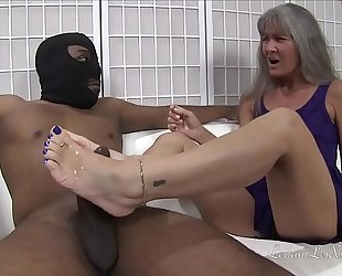 Secret Foot Job TRAILER