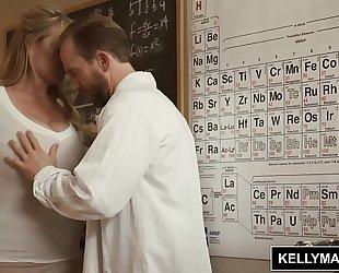 Kelly madison raunchy chemistry