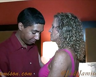 Interracial cuckold swingers