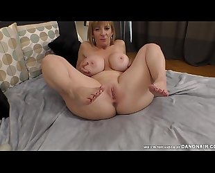 Sara Jay'_s squirting pussy ready for some cock!