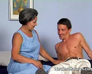 Paula hard screwed and cumhozed