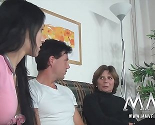 Mmv films german doxy training a pair