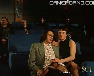 Italian vintage porn movie scene scene scene