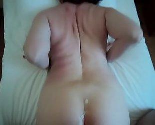 MOM SON TABOO Unadulterated HOMEMADE voyeur clumsy stifling irritant mature milf anal Stepmom Stepson  wife