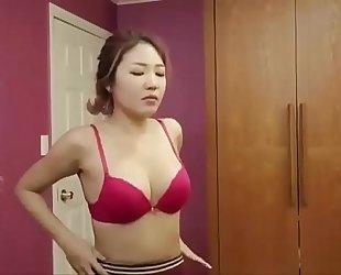 Aunt Temptation (2018) Korean Erotic Movie 18