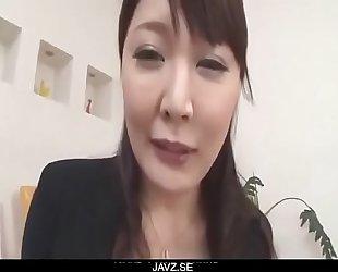 Hinata Komine deals cock in serious POV scenes - From JAVz.se