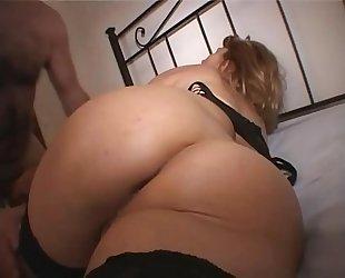 me rompen el culo