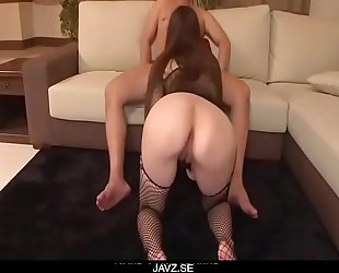 Yui Hatano deals two massive dicks round slutty scenes - From JAVz.se