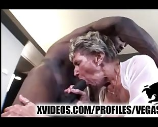 80 Year Old Hot Gilf Fucks Wesley Pipes in Amateur Granny Peel
