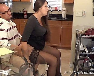 [taboo passions] milf mommy madisin lee homemade porn in term paper blueballs