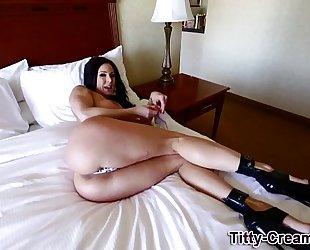 Mature juggs ho spermed