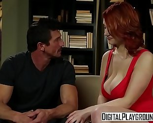 Digitalplayground - (siri, tommy gunn) - made u look