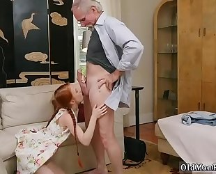 Old stud s and teacher copulates juvenile student xxx for this discharge we got a