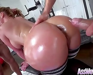 Anal hard team fuck on web camera with large ass bitch housewife (phoenix marie) mov-25