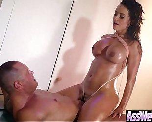 Huge moist gazoo wife (franceska jaimes) have a fun hard anal unfathomable intercorse clip-11
