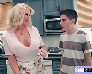 (ryan conner) cheating wife with large juggs love intercorse on camera clip-23