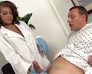 Cassidy banks and jerry a very sexy pair doing 1st time hd