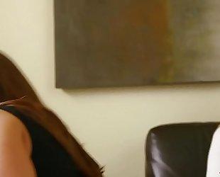 Julia ann desires to receive laid