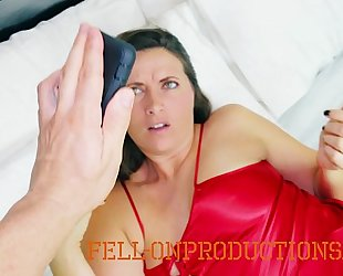 [fell-on productions] mommy's lesson movie scene two - madisin lee
