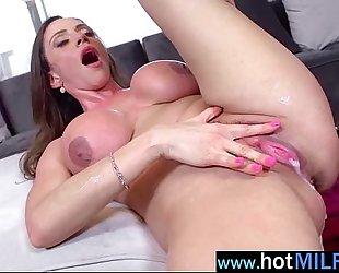 Long hard penis fill ideal moist holes of hawt milf (ariella ferrera) mov-03