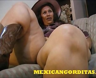 Mexicangorditas.com one more nice mexican creampie