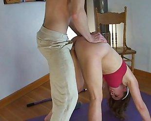 Shoulder tension workout - erin electra