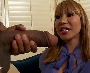 Busty milf ava devine acquires booty screwed