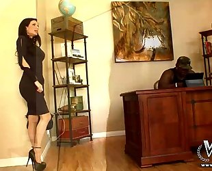Wcp club veronica avluv can't live without a biggest bbc